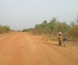 Gaoua : Climat/Quand partir ? (à 289 km)