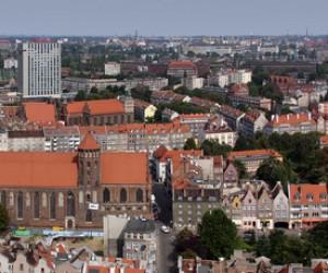 Gdansk : Climat/Quand partir ? (à 31 km)