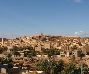 Ghardaia : Climat/Quand partir ? (à 486 km)