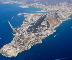 Gibraltar : Climat/Quand partir ? (à 9 km)