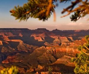 Grand Canyon : Climat/Quand partir ? (à 369 km)