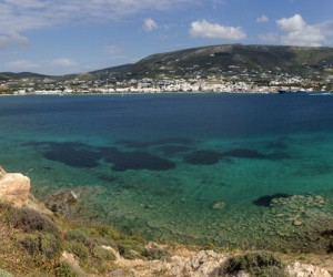 Ermoupolis : Climat/Quand partir ? (à 2 km)