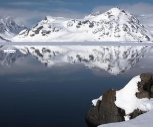 Nuuk : Climat/Quand partir ? (à 148 km)