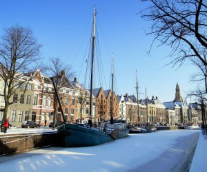 Groningen : Climat/Quand partir ? (à 24 km)