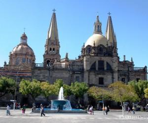 Guadalajara : Climat/Quand partir ? (à 196 km)