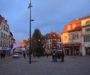 Haguenau : Climat/Quand partir ? (à 24 km)