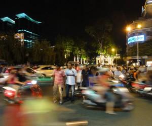 Ho Chi Minh Ville : Climat/Quand partir ? (à 179 km)
