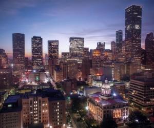 Houston : Climat/Quand partir ? (à 362 km)