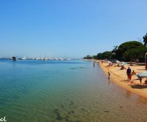 Huelva : Climat/Quand partir ? (à 101 km)