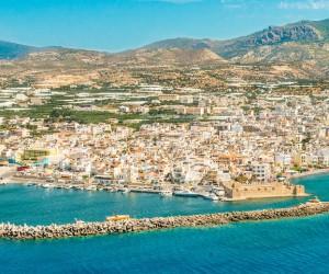 Ierapetra : Climat/Quand partir ? (à 20 km)