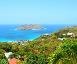 Île Chevreau : Climat/Quand partir ? (à 5 km)