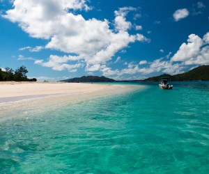 île Curieuse : Climat/Quand partir ? (à 50 km)