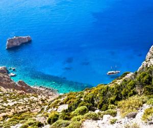 Amorgos : Climat/Quand partir ? (à 54 km)