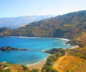 Chios : Climat/Quand partir ? (à 101 km)