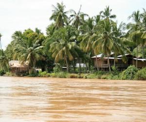 Île de Khong (Don Khong) : Climat/Quand partir ? (à 293 km)