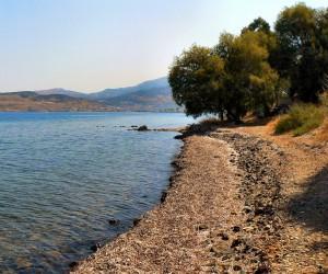 Lesbos : Climat/Quand partir ? (à 101 km)