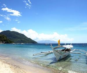 île de Mindoro (Puerto Galera) : Climat/Quand partir ? (à 445 km)