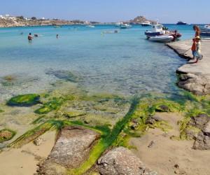 Mykonos : Climat/Quand partir ? (à 39 km)