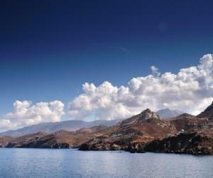 Naxos : Climat/Quand partir ? (à 55 km)
