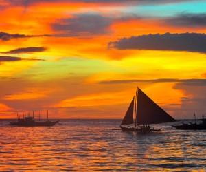 Boracay : Climat/Quand partir ? (à 421 km)