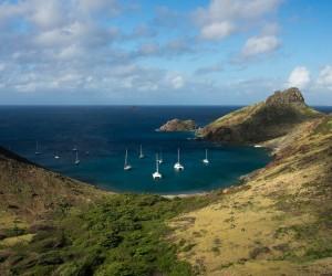 île Fourchue : Climat/Quand partir ? (à 9 km)