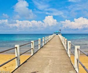 Île Tioman : Climat/Quand partir ? (à 56 km)