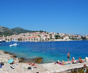 Îles croates (Hvar, Brac,Mljet...) : Climat/Quand partir ? (à 42 km)