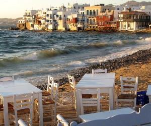 Îles grecques des cyclades : Climat/Quand partir ? (à 35 km)