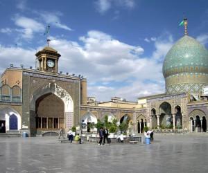 Shahreza : Climat/Quand partir ? (à 72 km)