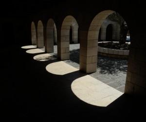 Mitzpe Ramon : Climat/Quand partir ? (à 118 km)