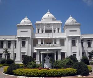 Jaffna : Climat/Quand partir ? (à 140 km)