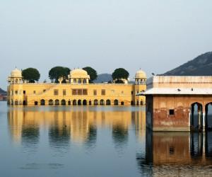 Rajasthan : Climat/Quand partir ? (à 238 km)