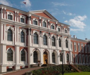 Jelgava : Climat/Quand partir ? (à 41 km)