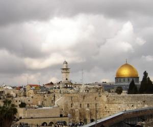 Jerusalem : Climat/Quand partir ? (à 247 km)
