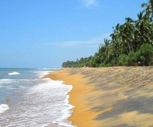 Kalutara : Climat/Quand partir ? (à 50 km)