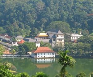 Kandy : Climat/Quand partir ? (à 140 km)