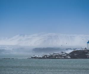 Keflavík : Climat/Quand partir ? (à 35 km)