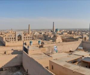 Khiva : Climat/Quand partir ? (à 741 km)