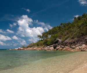 Koh Phangan : Climat/Quand partir ? (à 45 km)