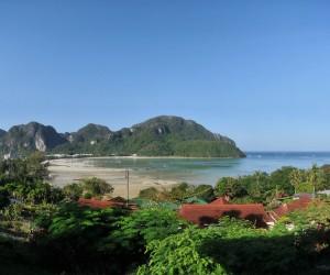 Koh Phi Phi : Climat/Quand partir ? (à 116 km)