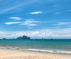 Krabi - Ao Nang : Climat/Quand partir ? (à 54 km)