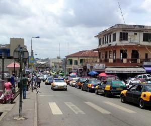 Kumasi : Climat/Quand partir ? (à 200 km)