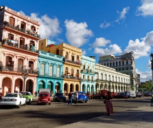 La Havane : Climat/Quand partir ? (à 149 km)