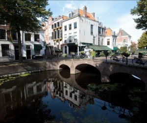 La Haye : Climat/Quand partir ? (à 36 km)