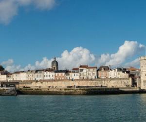 La Rochelle : Climat/Quand partir ? (à 16 km)