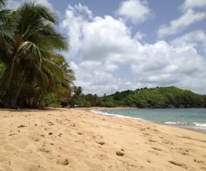 La Trinité : Climat/Quand partir ? (à 28 km)