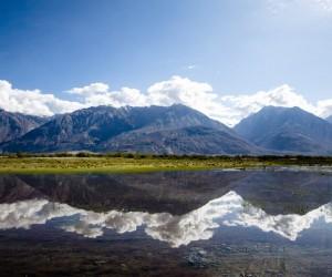Ladakh : Climat/Quand partir ? (à 43 km)