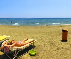 Larnaca : Climat/Quand partir ? (à 7 km)