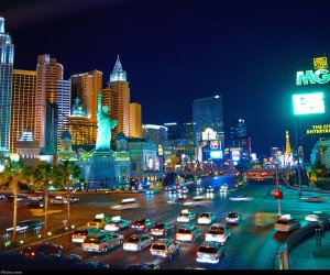 Las Vegas : Climat/Quand partir ? (à 499 km)