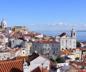 Lisbonne : Climat/Quand partir ? (à 59 km)